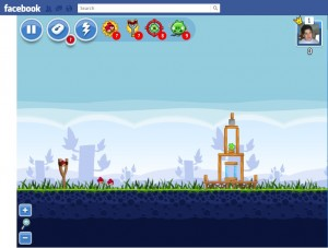 angry birds social media Mobile favorite adds unique levels and social features read common sense  media's angry birds on facebook review, age rating, and parents guide.