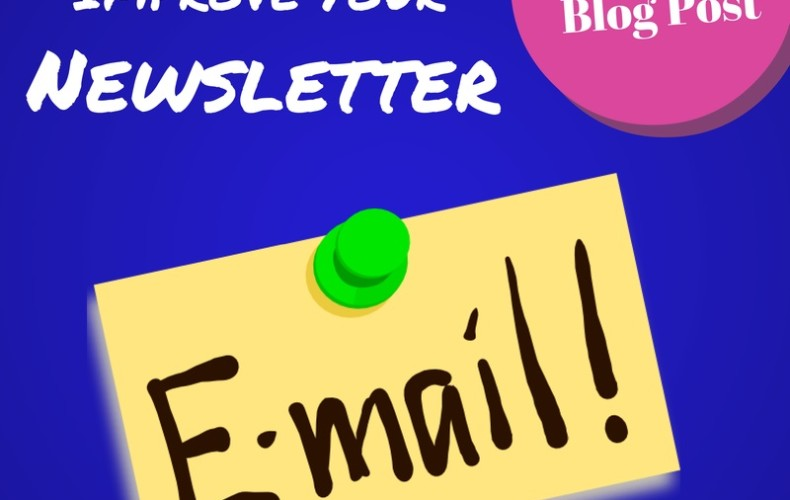 5 Tips to Improve Your e- letter!