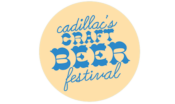 Cadillac's Craft Beer Festival