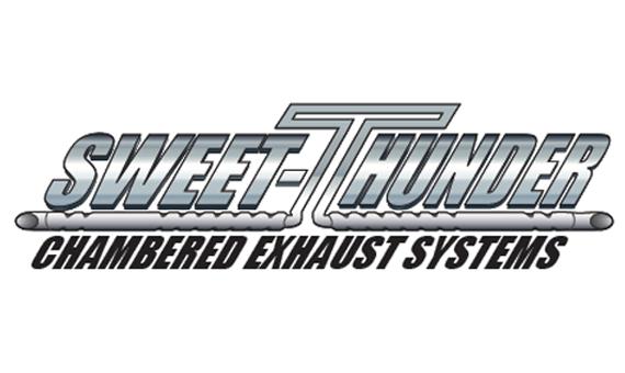 Sweet Thunder Exhaust