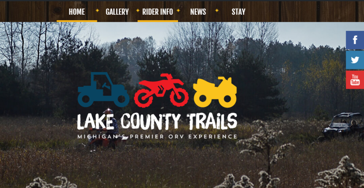 Lake County Trails
