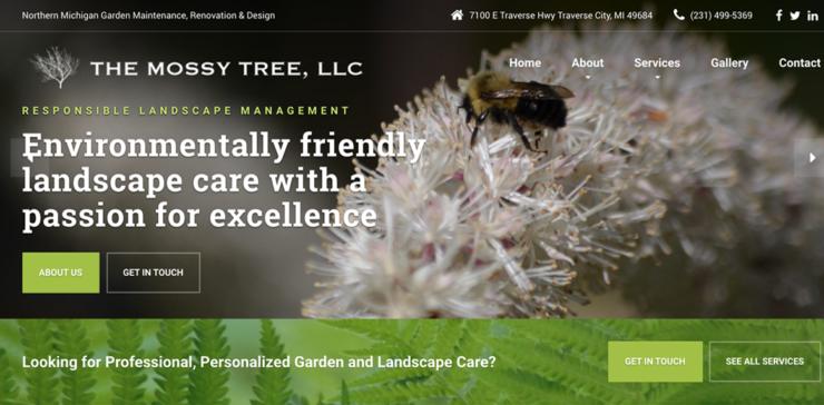 Mossy Tree Gardens